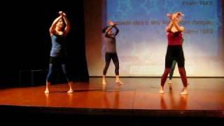 Sampa Dance Team!!