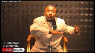 satan est serviteur de Dieu confirme le Dr Odilon Mulenda vol 2