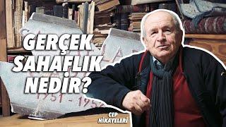 Cep Hikayeleri / No:87 / Sahaf