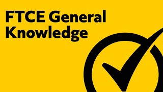Free FTCE General Knowledge Test (082) Study Guide