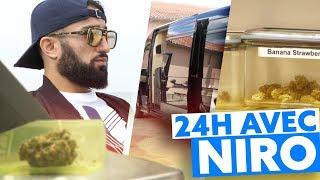 24h avec Niro : Aller-retour en Hollande