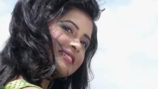 Chader moto mukh dekhte ki sundor music video 2016  Bangla Song চাঁদকুমারি   Bilas Sardar