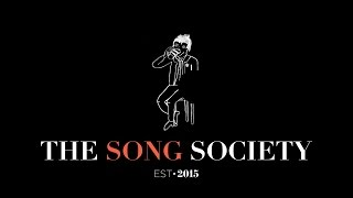 Jamie Cullum - I took a pill in Ibiza (Mike Posner X Seeb) The Song Society No.6