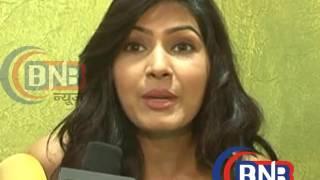Film Luv U Alia 2016 Sangeetha Chauhan  Spl Interview