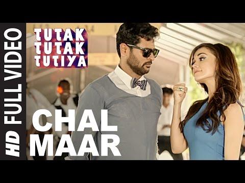Xxx Mp4 CHAL MAAR Full Video Song Tutak Tutak Tutiya Sajid Wajid Prabhudeva Sonu Sood Tamannaah 3gp Sex