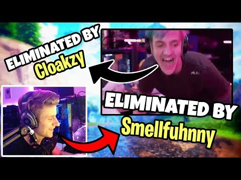 ULTIMATE Fortnite STREAM SNIPERS Compilation 3