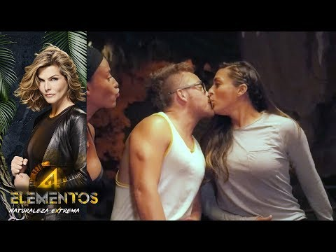 Xxx Mp4 Besos En El Inframundo Reto 4 Elementos 3gp Sex
