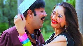 Shahid Khan, Sahar Malik - Pashto HD Song 2019   Sta Yuma Laila   Must Watch   Full HD 1080p