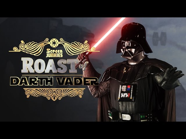 The Roast of Darth Vader