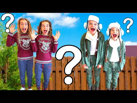 WHICH SIBLINGS MAKE THE BEST TWINS FOR 1000 Norris Nuts Twin Challenge 2