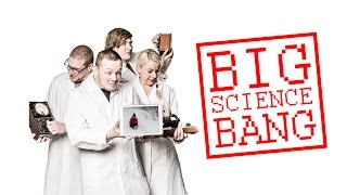 Big Science Bang: The Science of Snow