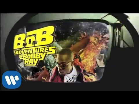 B.o.B Magic ft. Rivers Cuomo Official Music Video