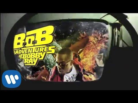 Xxx Mp4 B O B Magic Feat Rivers Cuomo Official Video 3gp Sex