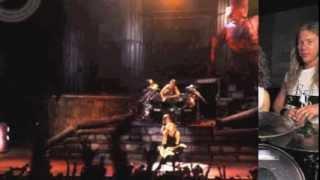 Blackened (Metallica) - Mesa/Boogie Mark V