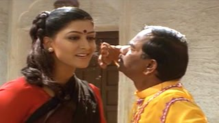 Nijam Movie || Kondavalasa Best Comedy Scene || Mahesh Babu,Rakshita