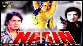 Nagin | Full Hindi Movies | Sunil Dutt | Feroz Khan | Reena Roy