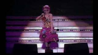 Madonna Ciao Italia - Medley - (Dress you up, Material girl, Like a virgin)