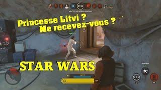 Battlefront PS4 FR - [EP 2 ] Quand tu joues avec une gameuse, ça donne ça ! (#39)