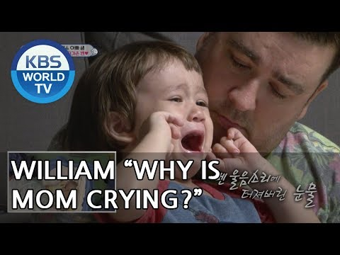 Xxx Mp4 William Quot Take Me To Mom Quot The Return Of Superman 2018 12 09 3gp Sex