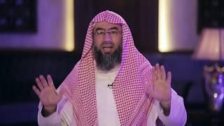 الحلقة 9 برنامج قصة وآ ية 2 الشيخ نبيل العوضي