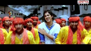Koncham Istam Koncham Kastam Video Songs - Antha Siddanga Song - Siddharth,Tamanna