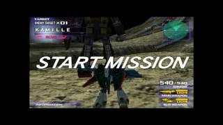 Let's Play Mobile Suit Gundam: Gundam VS Zeta Gundam (Part 14)