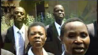 Chemchemi kwaya SDA Mton nyakanazi