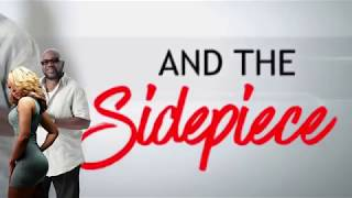 Willie Clayton - Sidepiece On The Side (Lyric Video)
