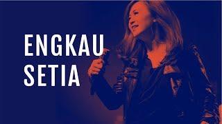 JPCC Worship - Engkau Setia (Official Music Video)
