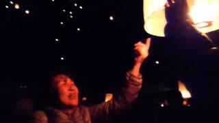 幻想蛍〜ゆめほたる〜 2013・03・30