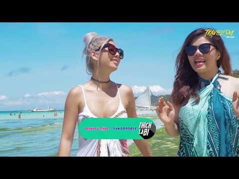 Xxx Mp4 Travelism Thích Là đi Philippines Tập 1 Khám Phá Boracay 3gp Sex