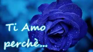 2#TiAmo (Ti amo perchè)