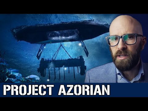 Project Azorian The Secret US Mission to Recover a Soviet Submarine