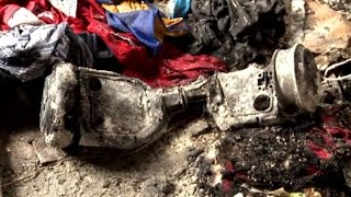 Family: Son's New Hoverboard Caused Fire That Destroyed Our Home
