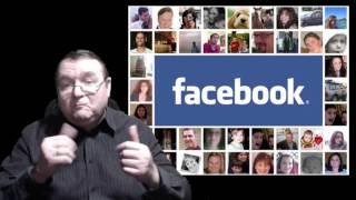 Для России закрыт фейсбук (facebook)?