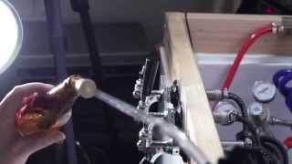 DIY Project: Beer Gun
