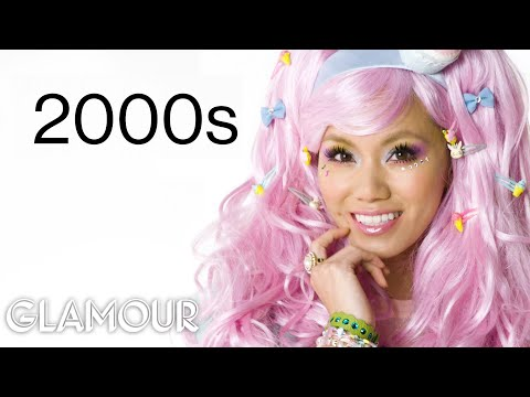 Xxx Mp4 100 Years Of Japanese Fashion Glamour 3gp Sex