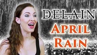 Delain - April Rain 💧 (Cover by Minniva feat. Louis Viallet)