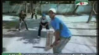 Bangladesh Cricket: Cholo Bangladesh World Cup 2007 (GP ad)