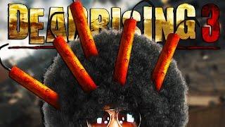 AFRO BOMB |  Dead Rising 3 - Part 7 (PC Version)