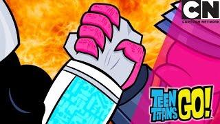 Teen Titans Go!   Doomed   Cartoon Network