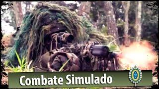 Combate simulado - EPTV