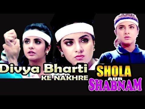 Xxx Mp4 Divya Bharti Best Scenes Shola Aur Shabnam 3gp Sex