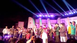 Miss Odisha 2014