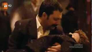 مشهد مؤثر مقتل كريم ابن رمضان مسلسل تتار رمضان--FULLA ANGEL♥/