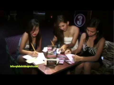 SEARCH FOR CEBU'S PRETTIEST GIRLS. PHILIPPINES