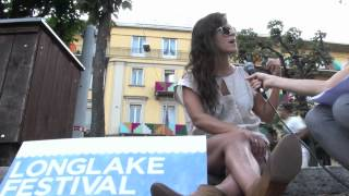 Longlake 2012 - Magda Sayeg - 09.07.2012