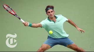 US Open 2014: Preview of the Big Tennis Tournament | The New York Times