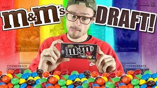 M&M DRAFT - EVERY COLOR IS A DIFFERENT OUTCOME!! Madden 19 Mut Draft