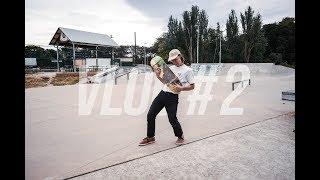 A VLOG About SKATEBOARDING | Why I Skate